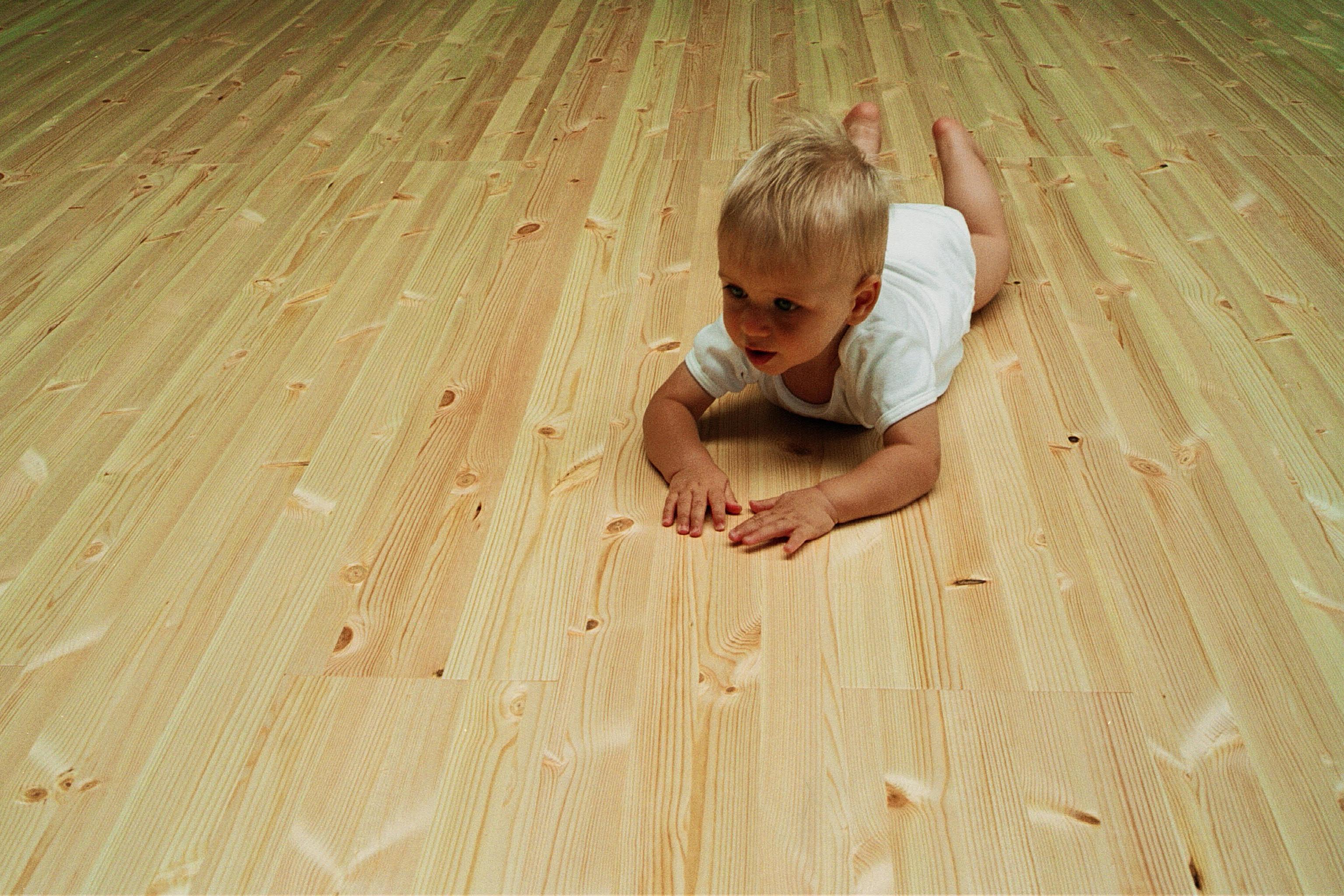 Borovice limba je ideální do dětského pokoje