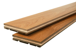 Dubová podlaha FeelWood, 15x137 mm  UV lak natur